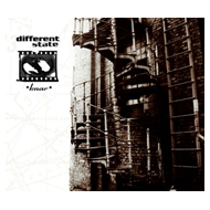DIFFERENT STATE - Knar [CD]