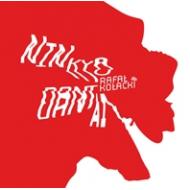RAFAL KOLACKI - Ninkyo Dantai [CD]