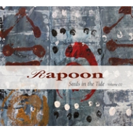 RAPOON - Seeds in the Tide Volume 02 [2CD]