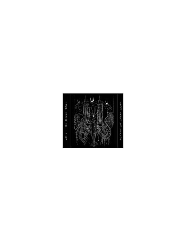 V/A - FROM EARTH TO SIRUS [2CD]