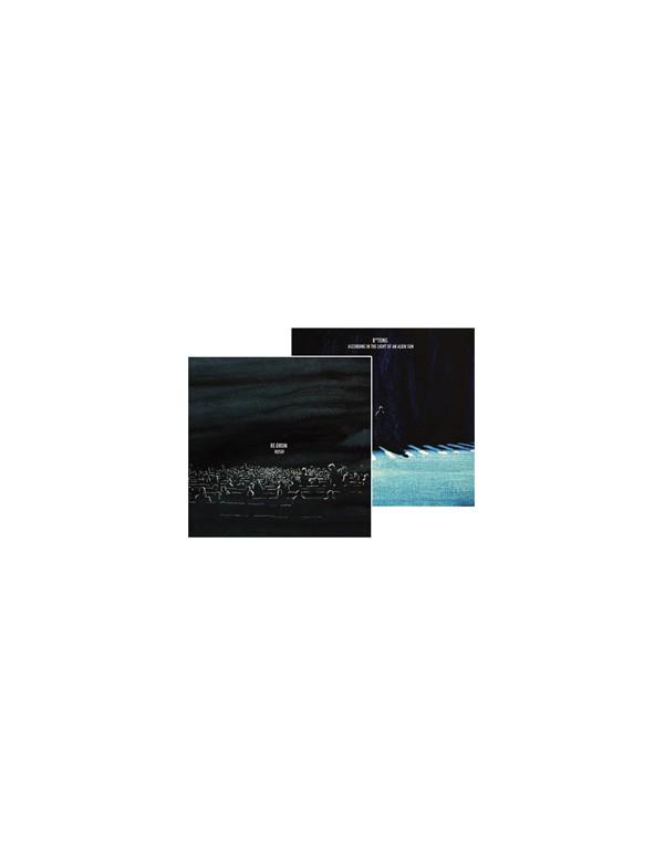 RE-DRUM / B°TONG - Hush!/Ascending... [CD]