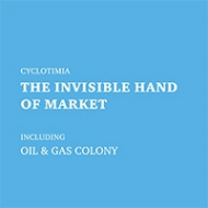 Cyclotimia - The Invisible Hand Of Market [CD]