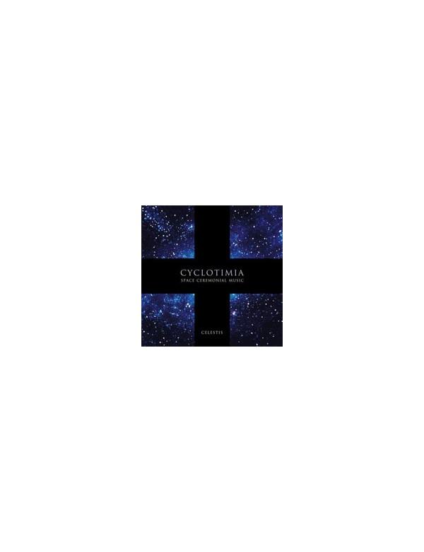 Cyclotimia - Celestis: Space Ceremonial Music [CD]
