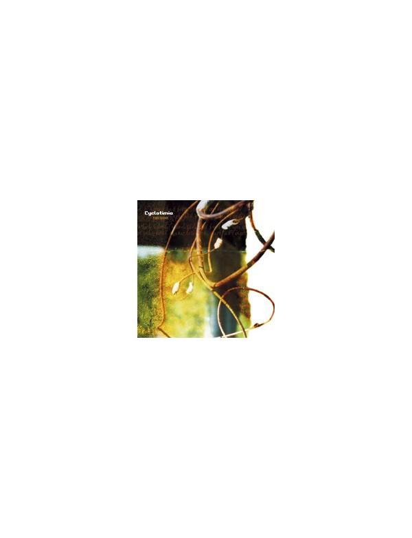 Cyclotimia - TimeBank [CD]