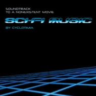 Cyclotimia - Sci-Fi Music: Soundtrack to a Nonexistent Movie [CD