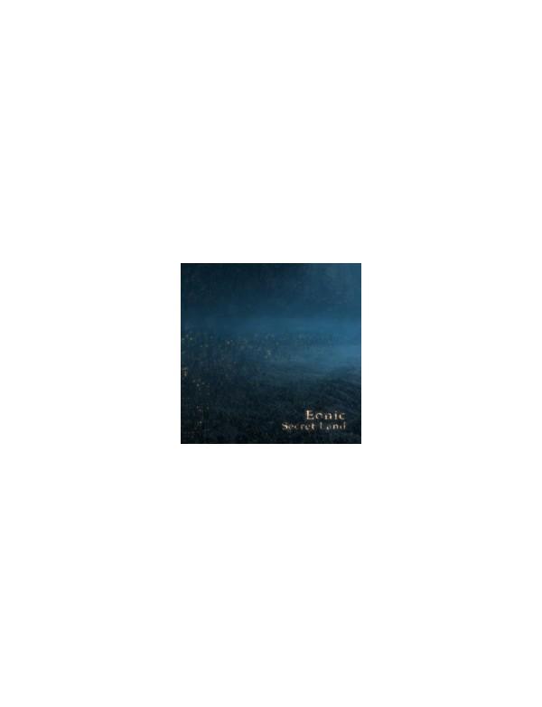 Eonic - Secret Land [CD]