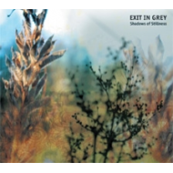 Exit in Grey - Shadows of Stillness [CD]