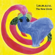 i.m.m.u.r.e. - The New Circle [CDR]