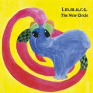 i.m.m.u.r.e. - The New Circle [CDR]