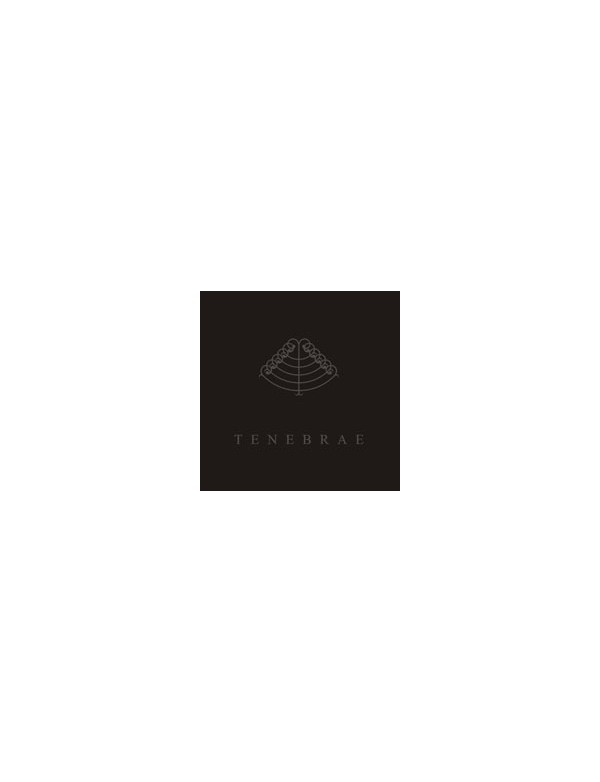 Majdanek Waltz / Sal Solaris - Tenebrae [CD]