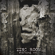 Zinc Room - Shifting Soil [CD]