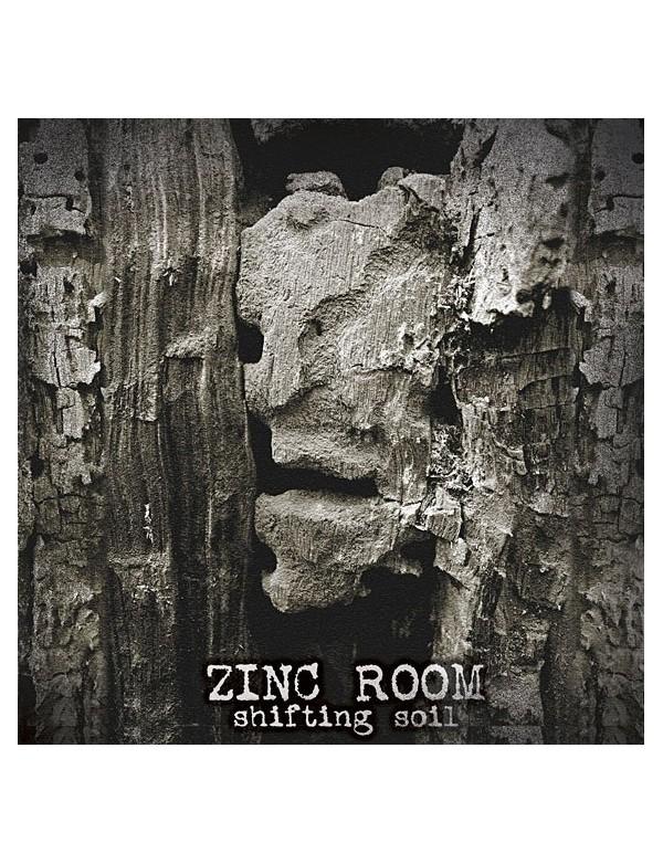 Zinc Room - Shifting Soil [CD]
