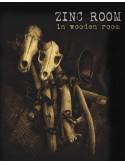 Zinc Room - In Wooden Room [CD]