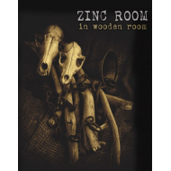 Zinc Room - In Wooden Room [CD]