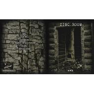 Zinc Room - Ash [CD]