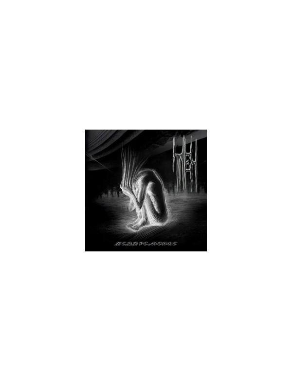 Tlen - Timelessness [CD]
