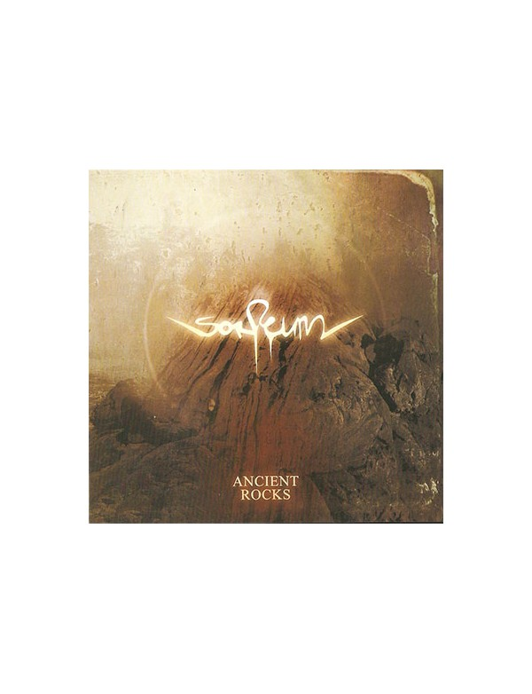 Sorfeum - Ancient Rocks [CD]
