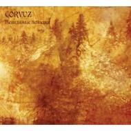 Corvuz - Invisible Landscapes [CD]