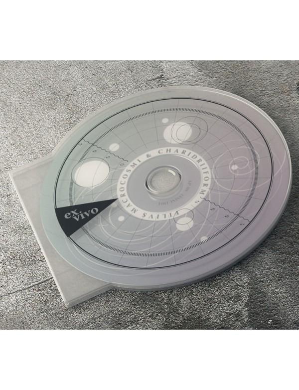 Filivs Macrocosmi & Charadriiform - Ex Vivo [CD]