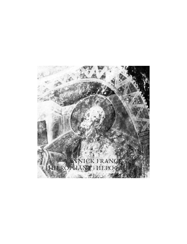 Yannick Franck - Hierophany [CD]
