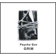 GRIM - Psycho Sun [CD]