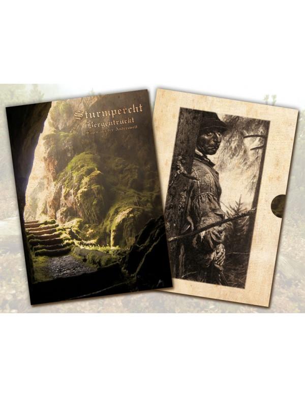 STURMPERCHT - Bergentrückt [CD]