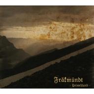 FRÄKMÜNDT - Heiwehland [CD]