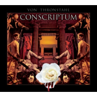 VON THRONSTAHL - Conscriptum [2CD]