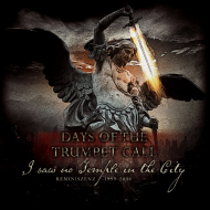 Days of the Trumpet Call - Reminiszenz [2CD]