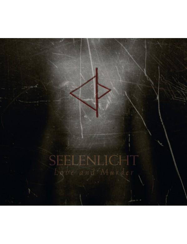 SEELENLICHT - Love and Murder [CD]