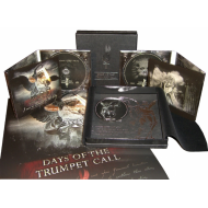 Days of the Trumpet Call - Reminiszenz [2CD+MCD-BOX]
