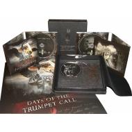 Days of the Trumpet Call - Reminiszenz [2CD+MCD-BOX]