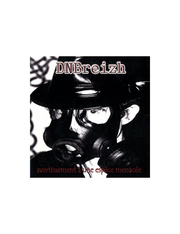 DnBreizh - Avertissement a une espece menacee [CD]