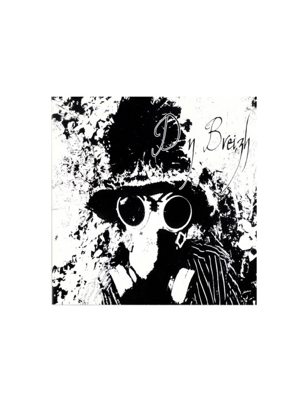 DnBreizh - Guantanamo Pace [CD]
