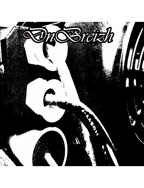 DnBreizh - Trashed [CD]