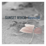 Sunset Wings - Farewell [CD]