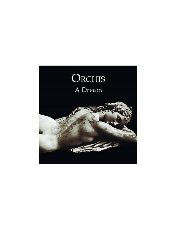 Orchis - A Dream [CD]
