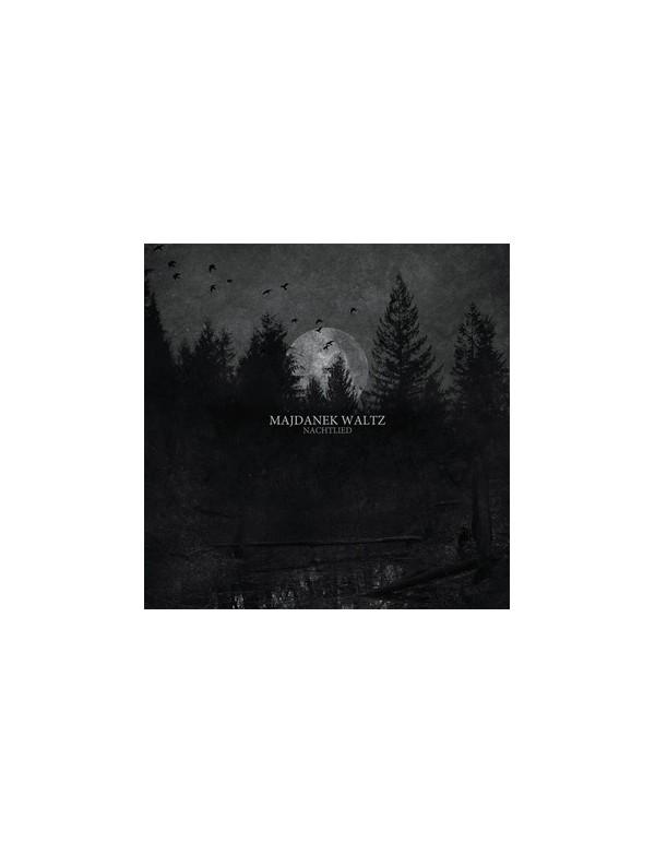 MAJDANEK WALTZ - NACHTLIED [CD]