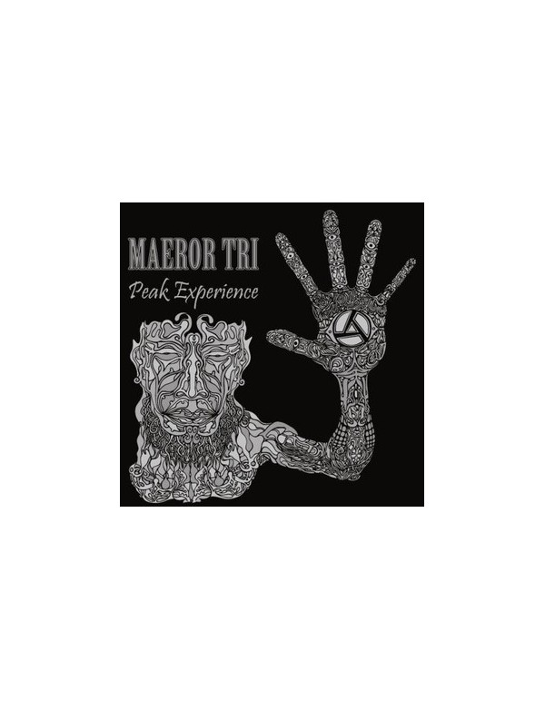 Maeror Tri - Peak Experience [CD Digibook]