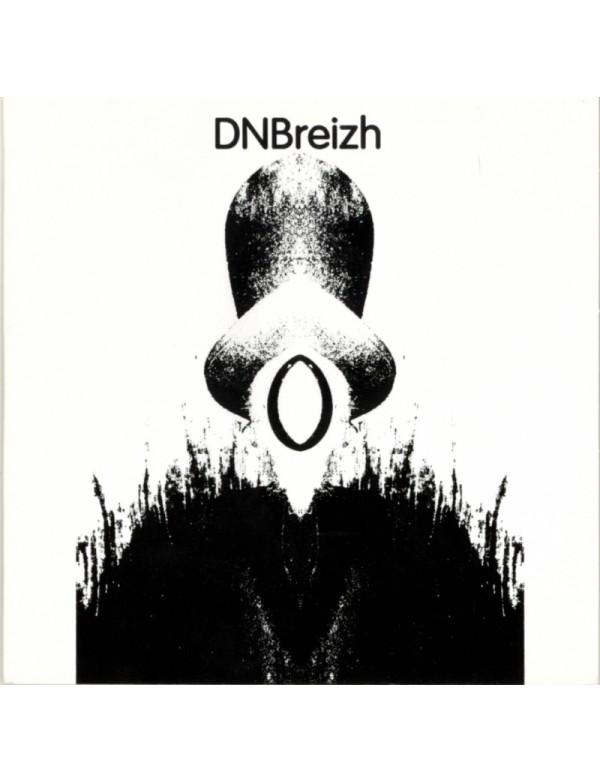 Dnbreizh - EP [CD]