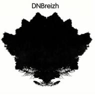 Dnbreizh - KVB3 [CD]