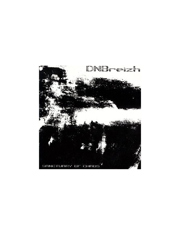 Dnbreizh - Sanctuary Of Chaos [CD]