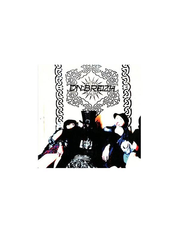 Dnbreizh - Sissy Stories [CD]