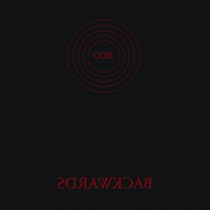 Coil - Backwards [CD]