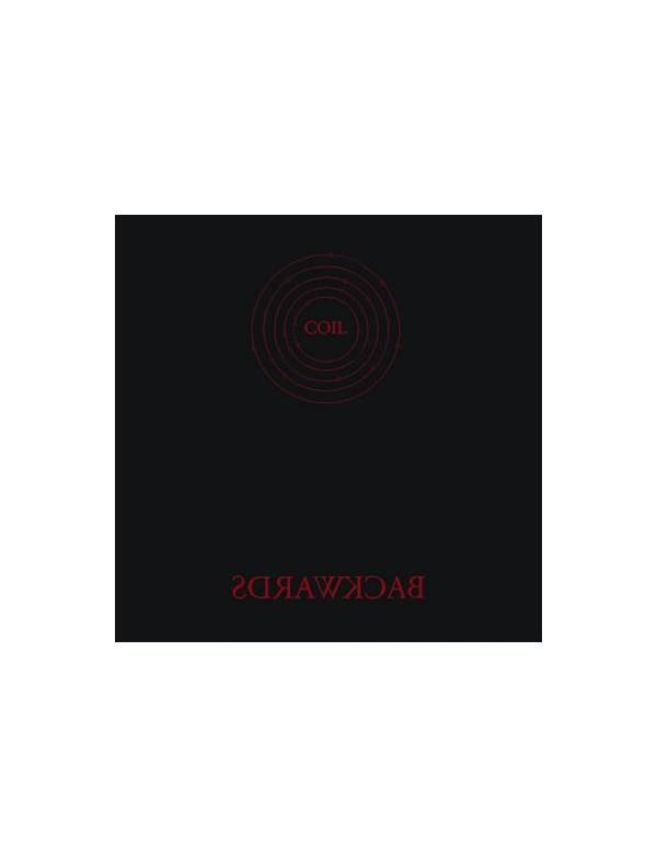 Coil - Backwards [CD]