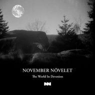 November Novelet - The World In Devotion [CD]