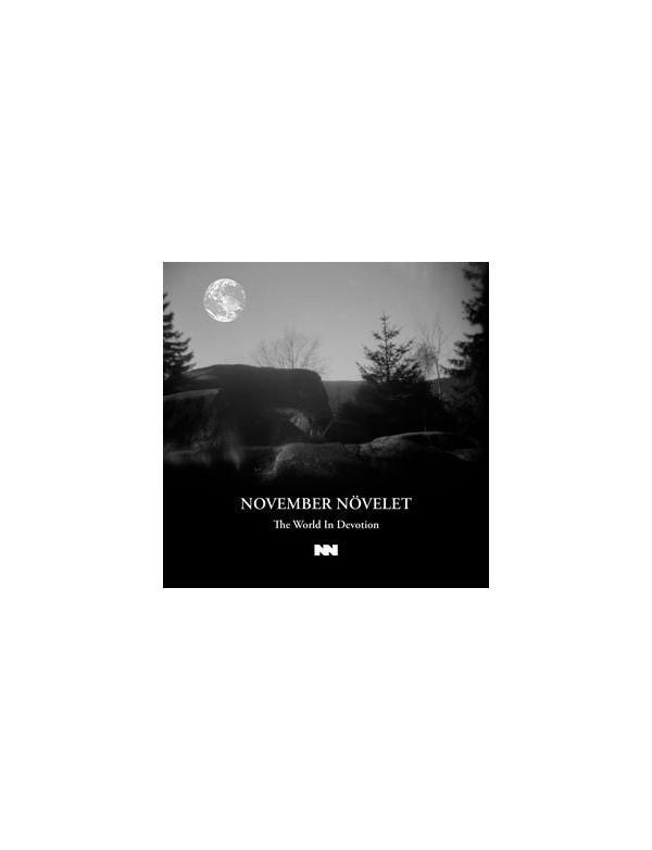 November Novelet - The World In Devotion [CD]