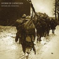 Storm Of Capricorn - Retours Des Tranchees [LP]