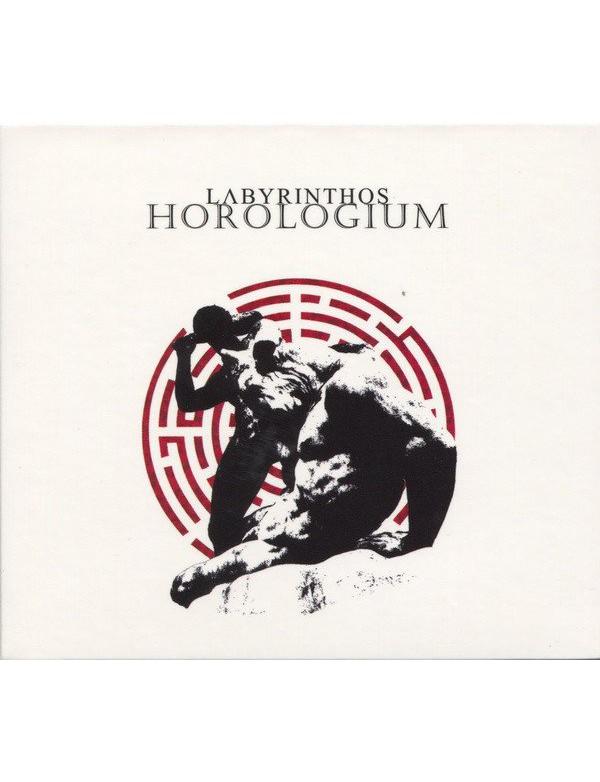 Horologium - Labyrinthos [CD]