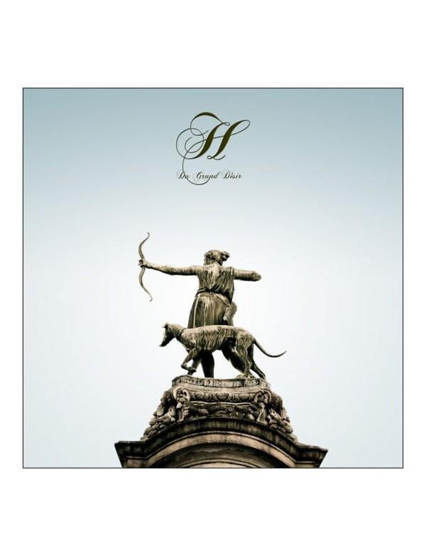 Horologium - Du Grand Désir [CD]